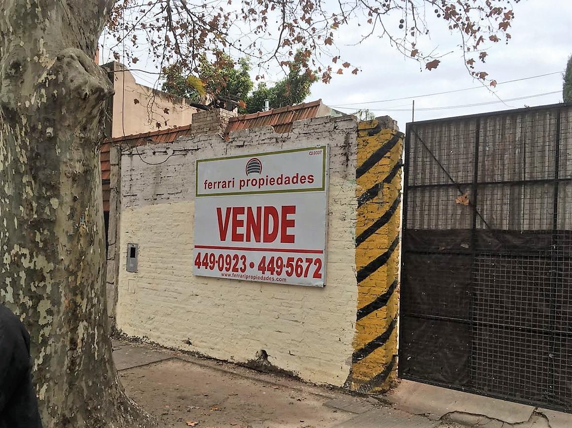 Foto Terreno en Venta en  Zona Sur,  Rosario  Bv. Oroño 2860