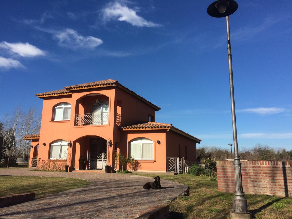 Foto Terreno en Venta en General Rodriguez, Buenos Aires, General Rodriguez | Countries/B.Cerrado | El Nacional Club De Campo
