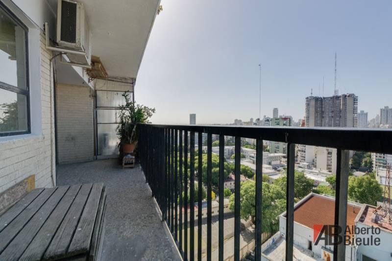 Foto Departamento en Venta en  Palermo ,  Capital Federal  Concepción Arenal 2323 16E
