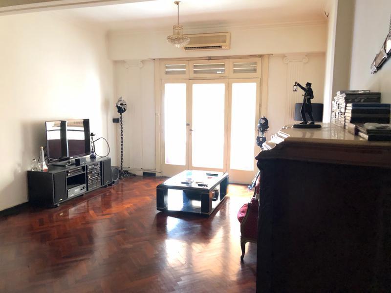 Foto Departamento en Venta en  Palermo Nuevo,  Palermo  Soler al 3800