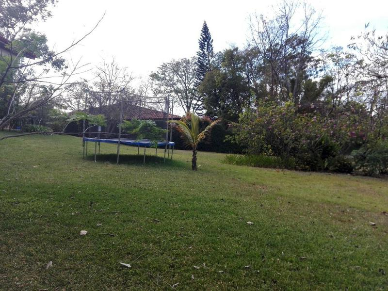 Foto Terreno en Venta en  Escazu,  Escazu  Terreno esquinero en Escazú jaboncillo