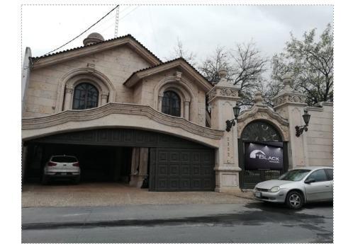 Foto Casa en Venta en  Obispado,  Monterrey  OBISPADO