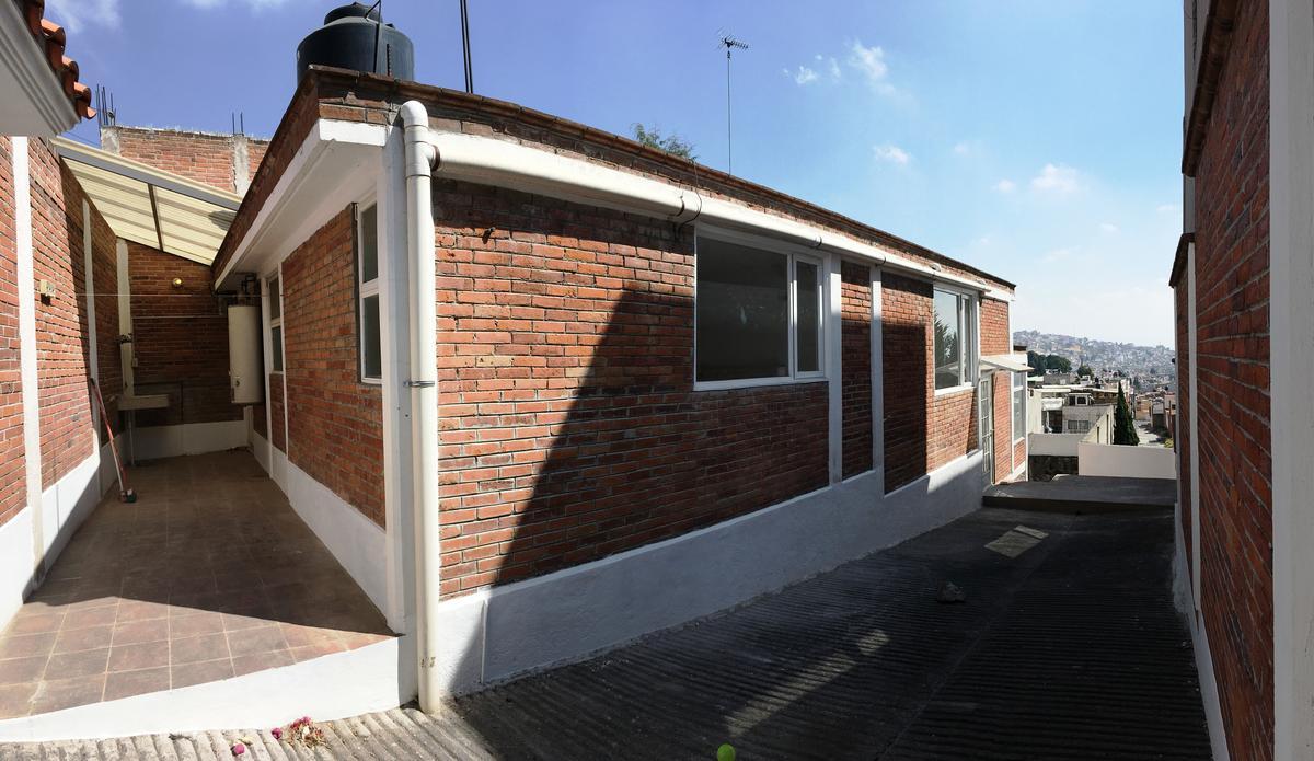 Foto Casa en Venta en  Electricistas Locales,  Toluca  RAMÓN GÓMEZ DEL VILLAR No.312,  ELECTRICISTAS, TOLUCA