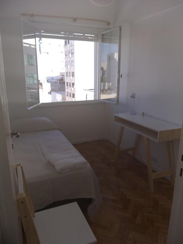 Foto Departamento en Alquiler temporario en  Villa Crespo ,  Capital Federal  Temporario - Pringles 800  y Av. Corrientes a metros del SUBTE.