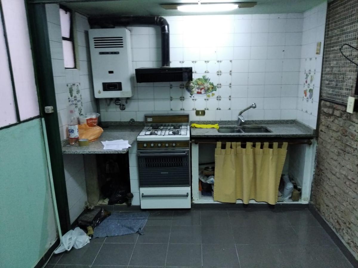 Foto Departamento en Venta en  San Telmo ,  Capital Federal  Venezuela al 900