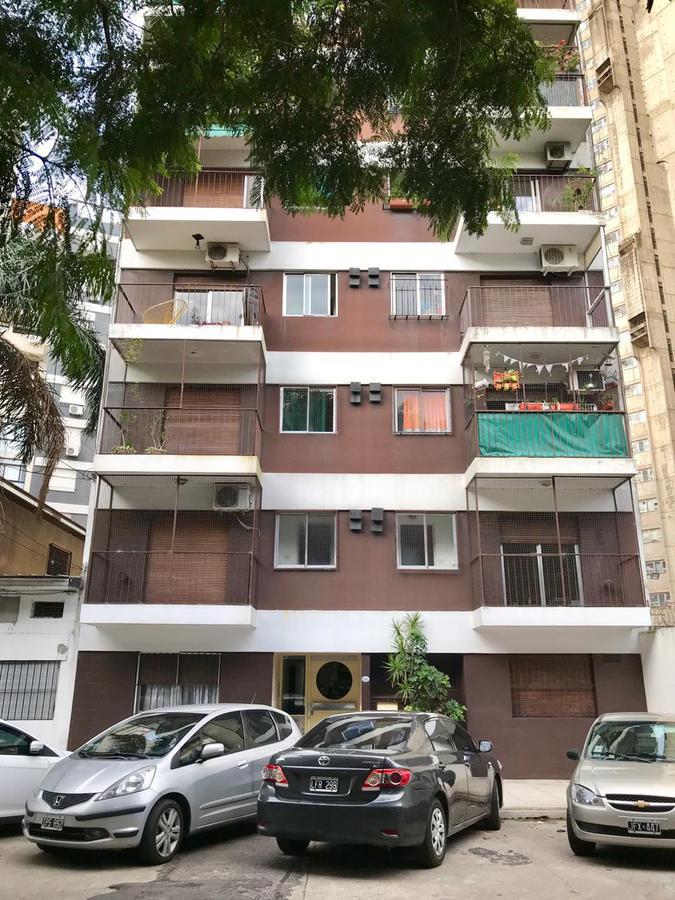 Foto Departamento en Venta en  Belgrano ,  Capital Federal  Ancon al 5300