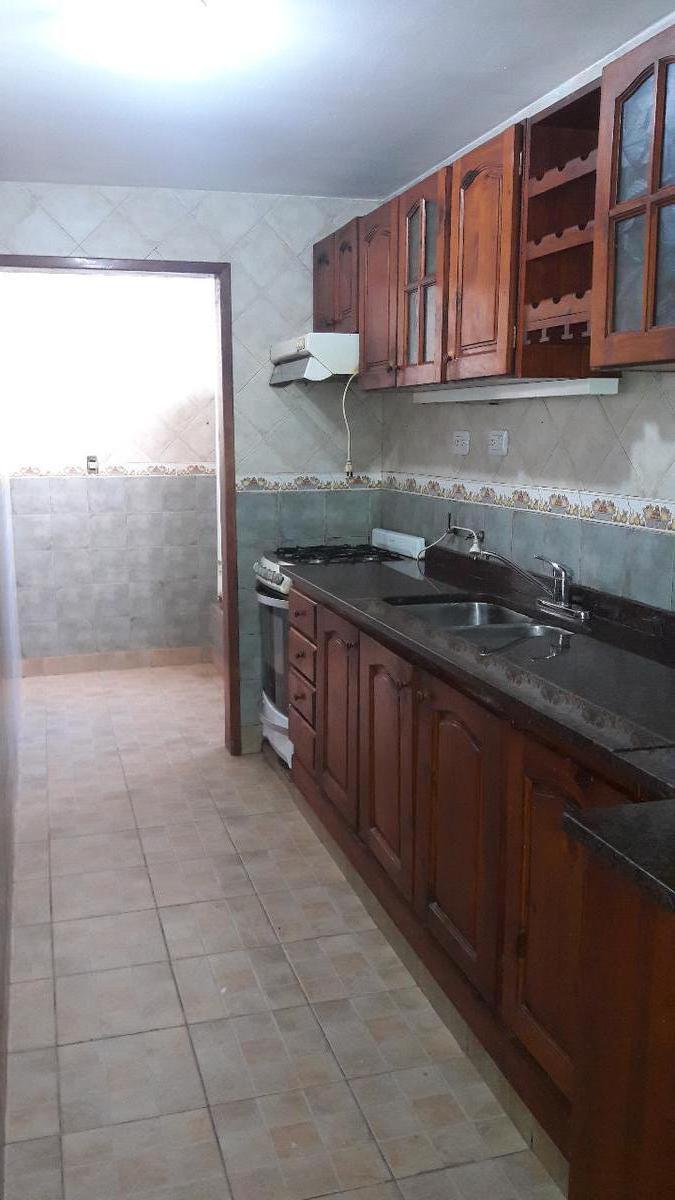 Foto PH en Venta en  Quilmes Oeste,  Quilmes  Joaquin V. Gonzalez y Catamarca. COMPLETO HABITACIONAL.
