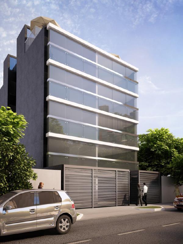 Foto Edificio Comercial en Venta en  Norte de Guayaquil,  Guayaquil  Kennedy Norte, Corredor Comercial edificio Inteligente vendo oficina de estreno 525 m2