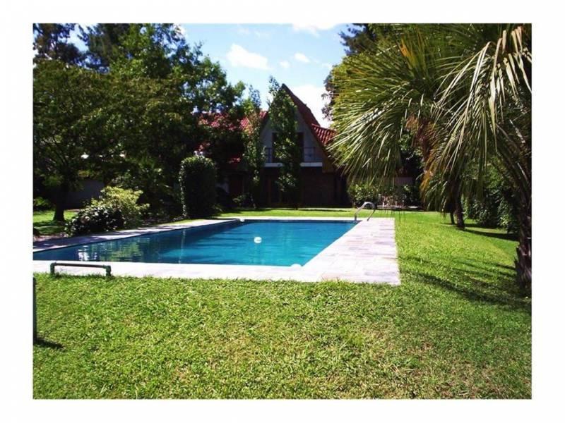 Foto Casa en Venta en  General Pacheco,  Tigre  Islas Orcadas al 500