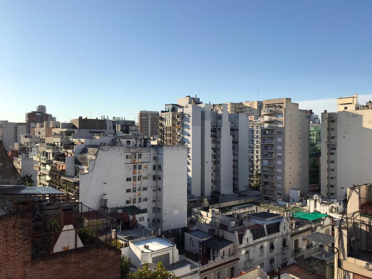 Foto Departamento en Venta en  Colegiales ,  Capital Federal  Zapata al 500