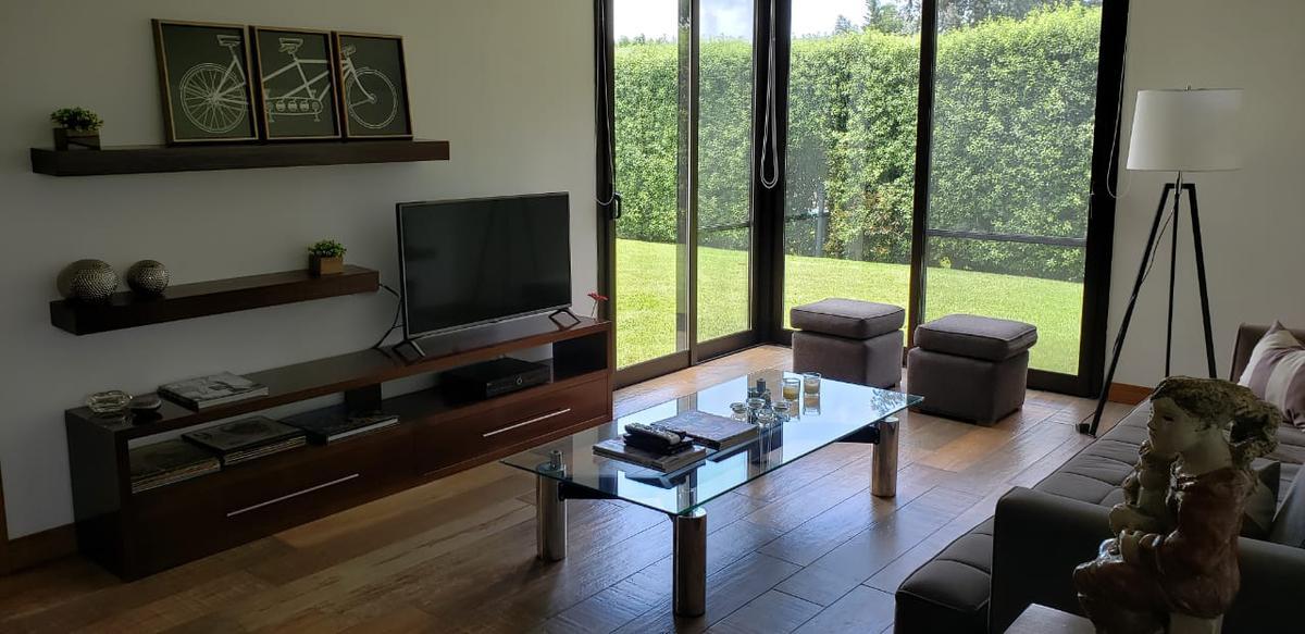 Foto Casa en Alquiler temporario en  Rumenco,  Mar Del Plata  RUMENCO • Barrio Los Pinos