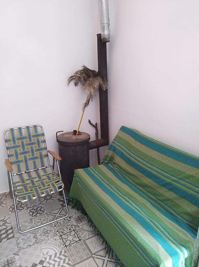 Foto Casa en Venta en  Vertiz,  Chapaleufu  Vertiz - Calle s/ nombre