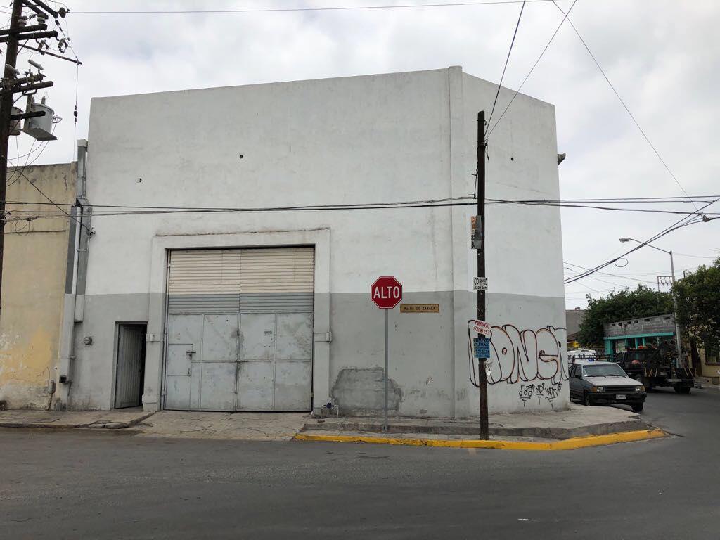 Foto Bodega Industrial en Renta en  Estrella,  Monterrey  Estrella