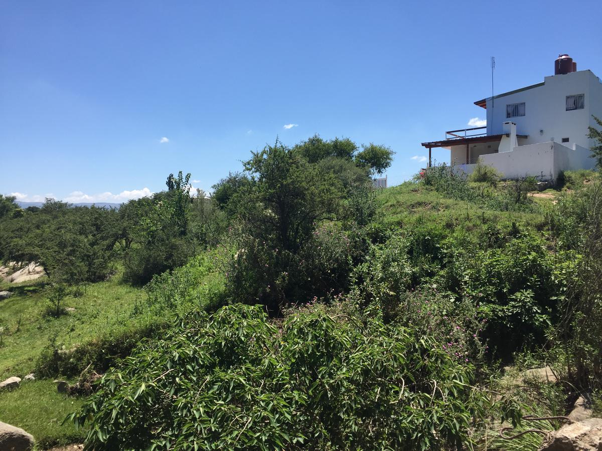 Foto Terreno en Venta en  La Falda,  Punilla  Club de Campo Los Tres Arroyos La Falda Lte 13 Mz I 654.72 M2