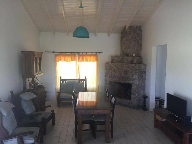 Foto Casa en Alquiler en  Campos Daromy,  Countries/B.Cerrado  AV. PRESIDENTE PERON  2.200