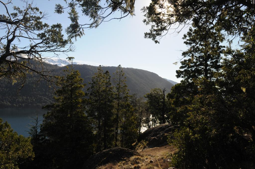 Foto Terreno en Venta en  Arelauquen,  Bariloche  ARELAUQUEN - Sector VP