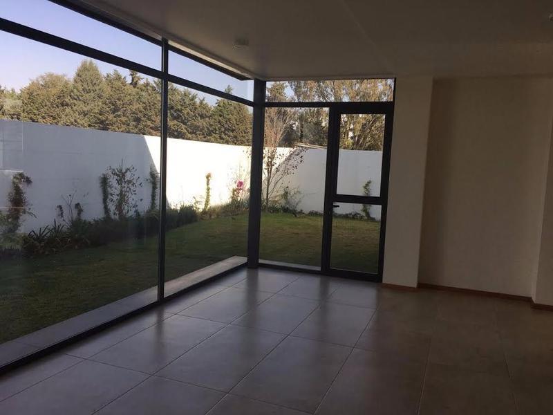 Foto Casa en condominio en Renta en  Llano Grande,  Metepec  Casa  en renta cerca del parque Bicentenario, Metepec