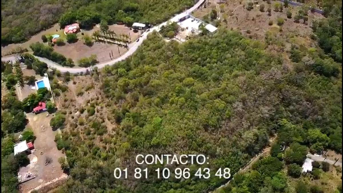 Foto Terreno en Venta en  Residencial Hacienda Santiago,  Santiago          Terreno en la Ermita Santiago Nuevo León