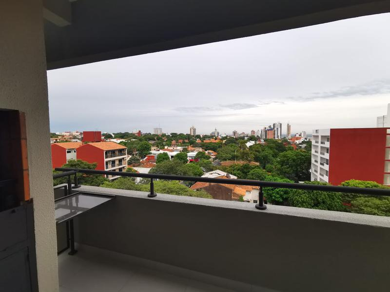 Foto Departamento en Alquiler en  Ciudad Nueva,  San Roque  Zona Ciudad Nueva