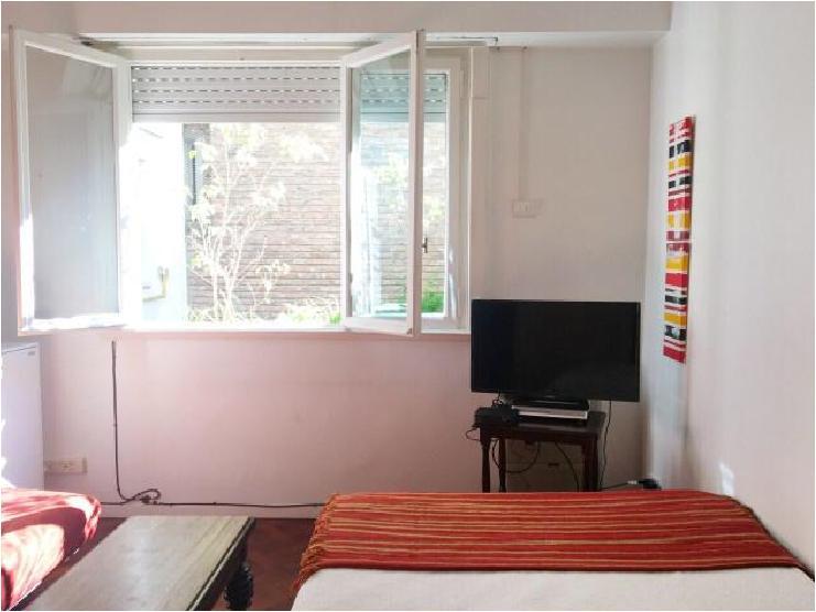 Foto Departamento en Alquiler temporario en  Barrio Norte ,  Capital Federal  Guemes al 3100