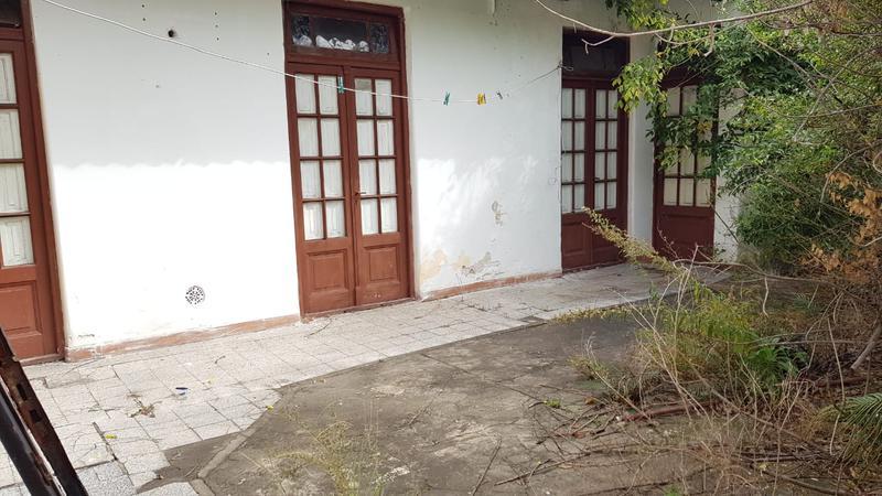 Foto Terreno en Venta en  Mataderos ,  Capital Federal  Terreno con casa de corte antiguo, , mataderos, Corvalán esquina Rodó.