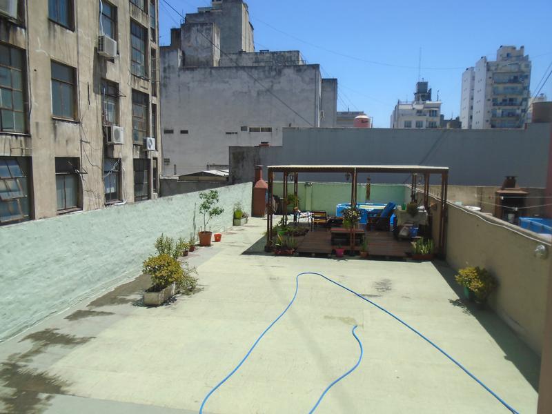 Foto Departamento en Venta en  Balvanera ,  Capital Federal  Sarmiento  al 2200