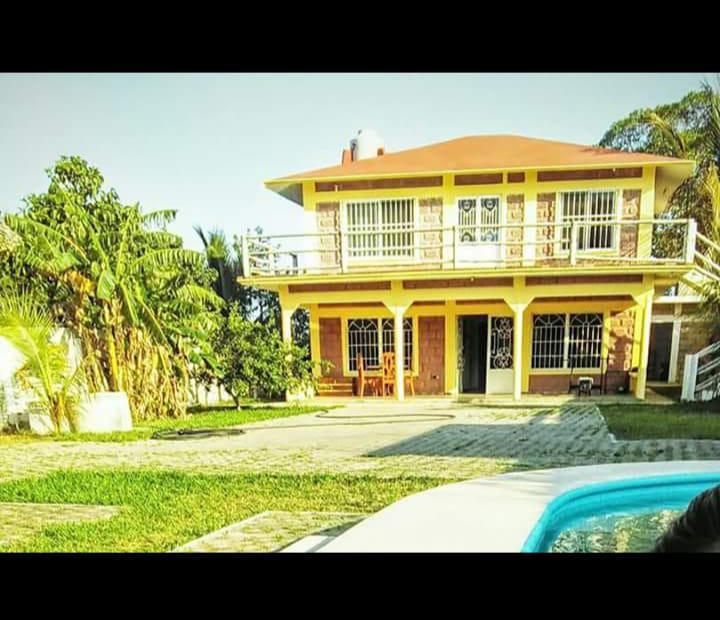 Foto Casa en Venta en  Pueblo Actopan,  Actopan  CASA EN VENTA EN LA MANCHA VER CON ALBERCA