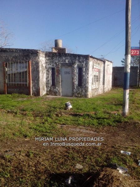 Foto Casa en Venta en  La Plata ,  G.B.A. Zona Sur  134 bis y 78