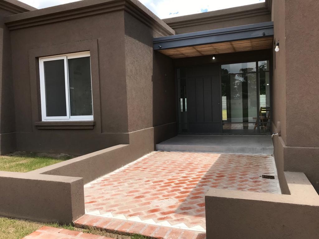 Foto Casa en Venta en  San Matias,  Countries/B.Cerrado  Area 3 al 400