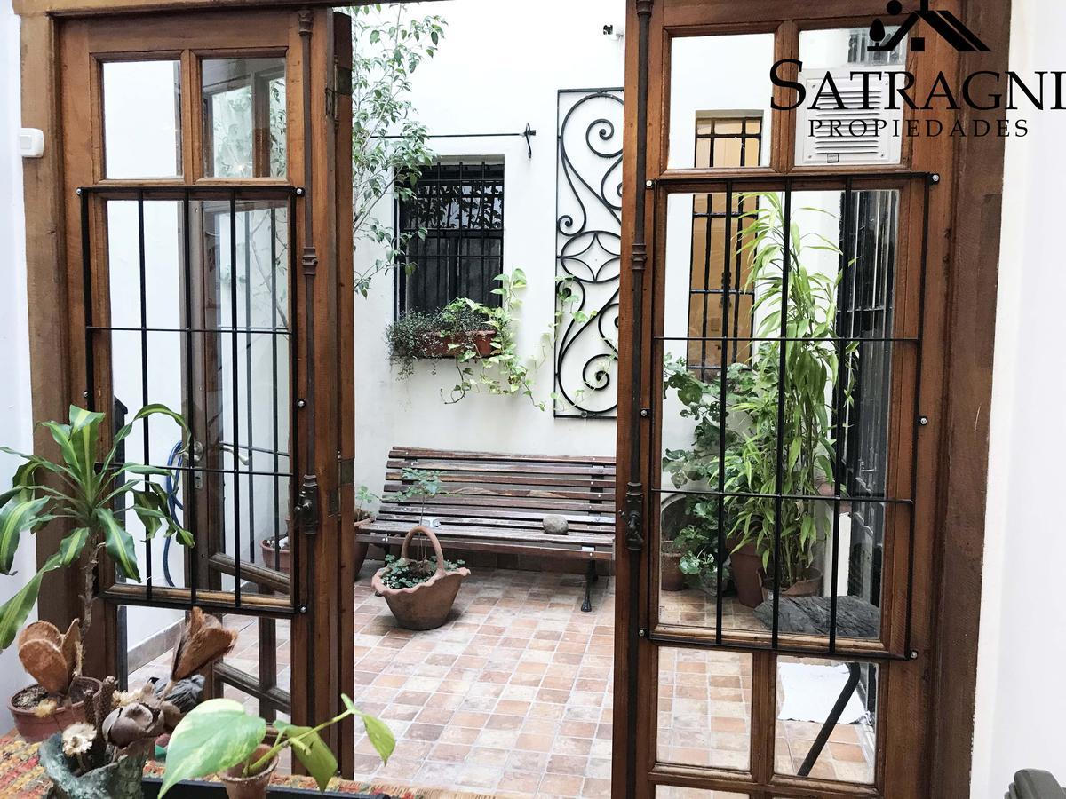 Foto PH en Venta en  Villa Urquiza ,  Capital Federal  pacheco al 3000