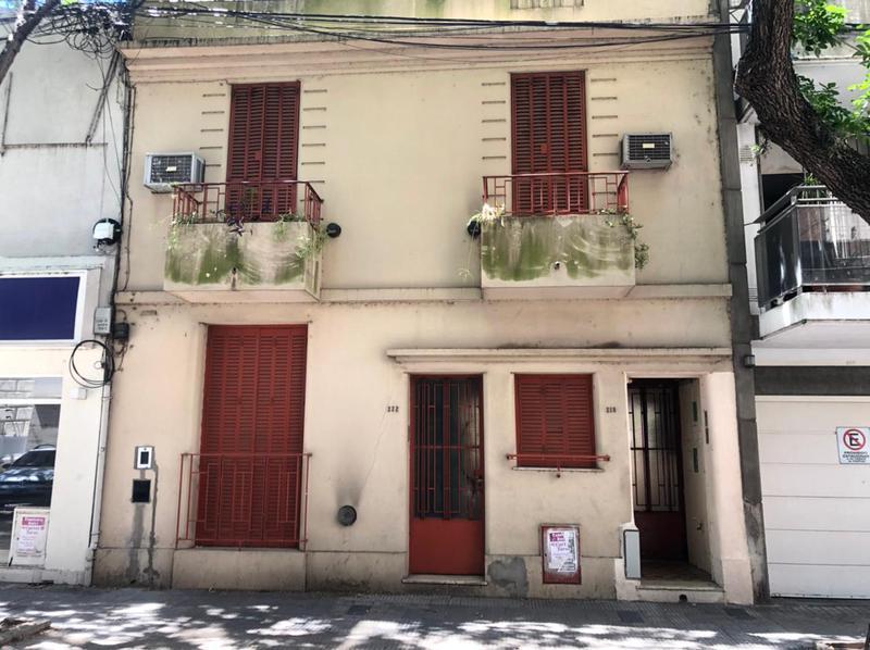 Foto Casa en Venta en  Rosario,  Rosario  9 de Julio 218