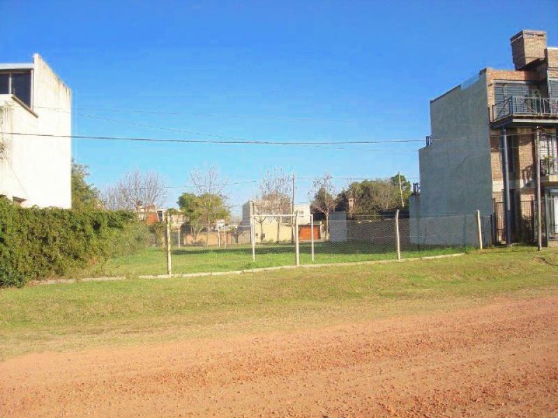 Foto Terreno en Venta en  Granadero Baigorria,  Rosario  AVDA.COSTANERA S/N°