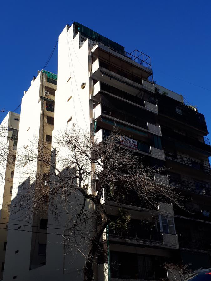 Foto Departamento en Alquiler en  Almagro ,  Capital Federal  Av. La Plata al 300