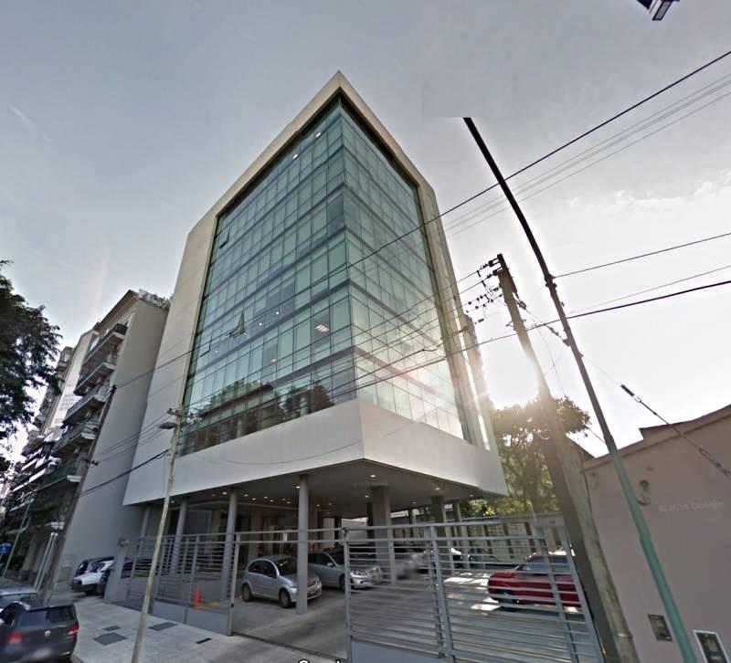 Foto Oficina en Venta en  Vicente López ,  G.B.A. Zona Norte  Zufriategui  al 600