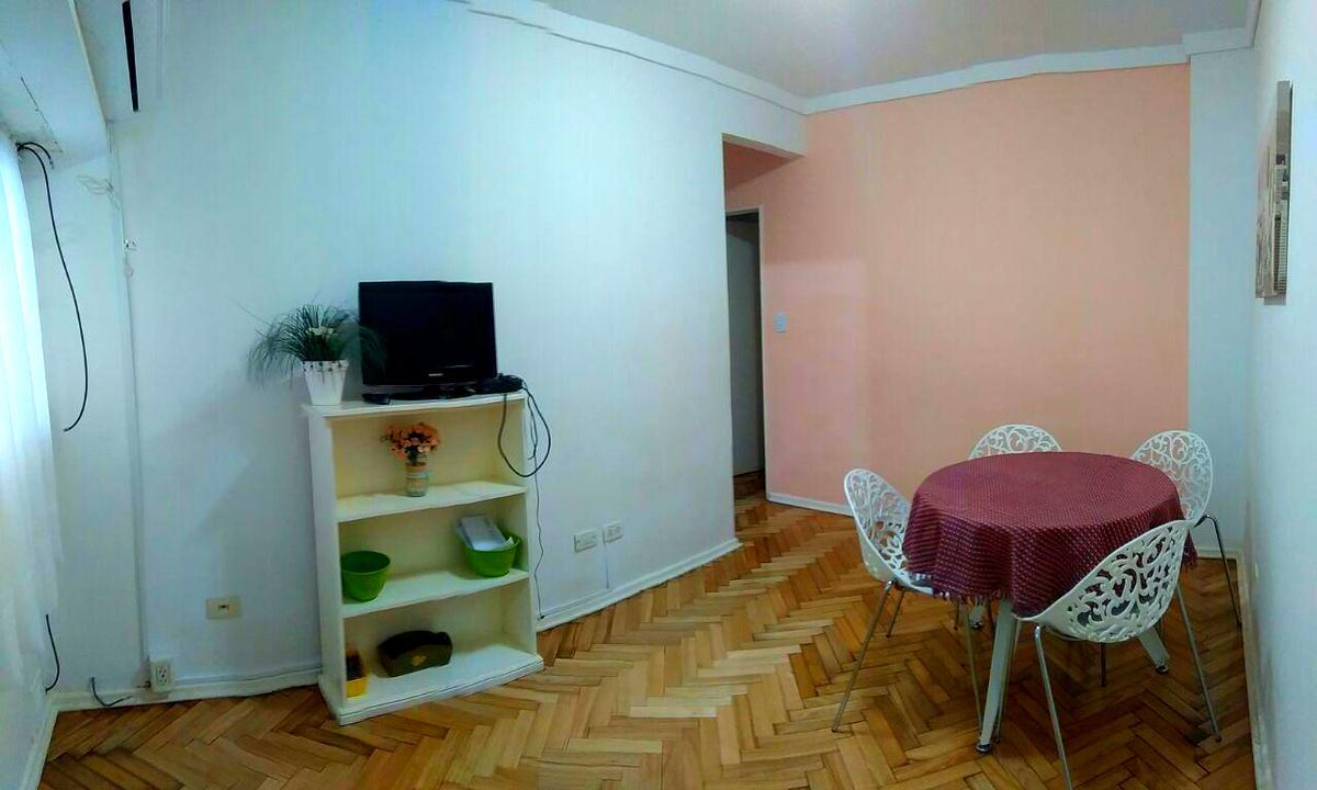 Foto Departamento en Alquiler | Alquiler temporario en  Barrio Norte ,  Capital Federal  PARAGUAY entre  y