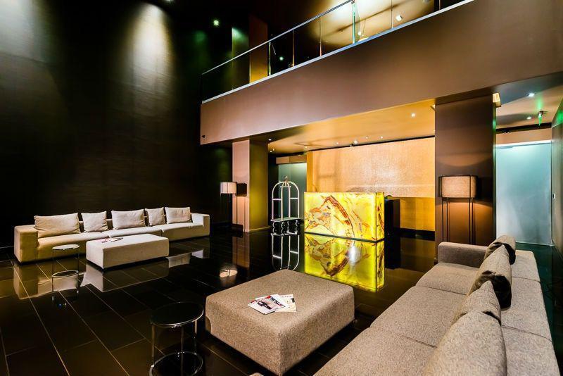 Foto Departamento en Venta en  Mata Redonda,  San José  Apartamento en la Sabana de 272 m2, excelente ubicación