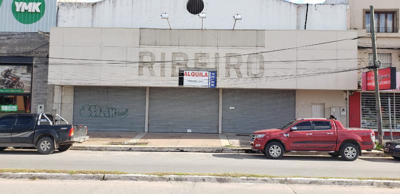 Foto Local en Alquiler en  Banda Del Rio Sali,  Cruz Alta  Av Monseñor G. Díaz al 300