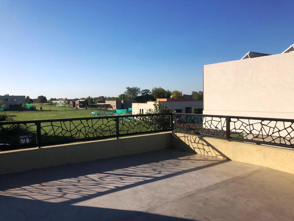 Foto Casa en Venta en  El Trebol,  Haras Santa Maria  Panamericana, Km 54