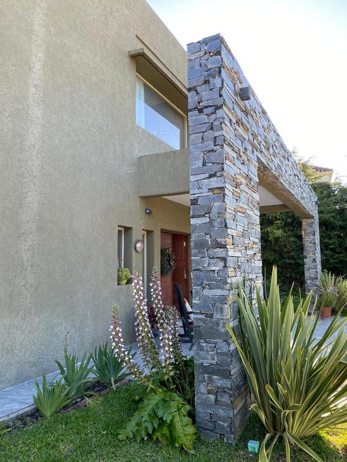Foto Casa en Alquiler temporario en  Santa Teresa,  Villanueva  Alquiler Temporal en Febrero a la Laguna en Santa Teresa