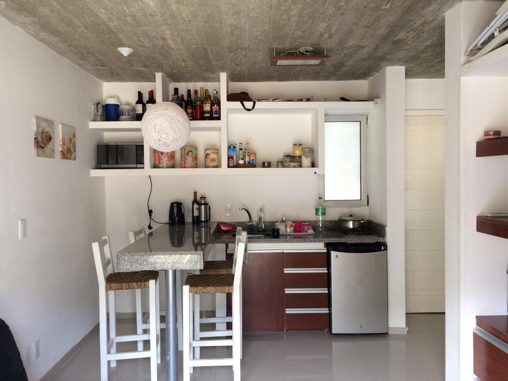 Foto Departamento en Alquiler temporario en  Otras ,  Rocha  Apartamento frente al Mar - Laguna Garzon / Jose Ignacio - Uruguay