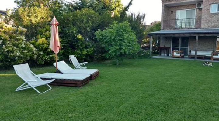 Foto Casa en Alquiler temporario en  Santa Barbara,  Countries/B.Cerrado  RSP. Alquiler temporario casa 3 dorm. c/dependencia- Santa Bárbara - tigre