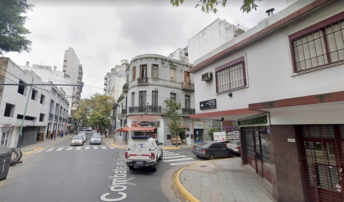 Foto Casa en Venta en  San Cristobal ,  Capital Federal  Combate de los Pozos al 800