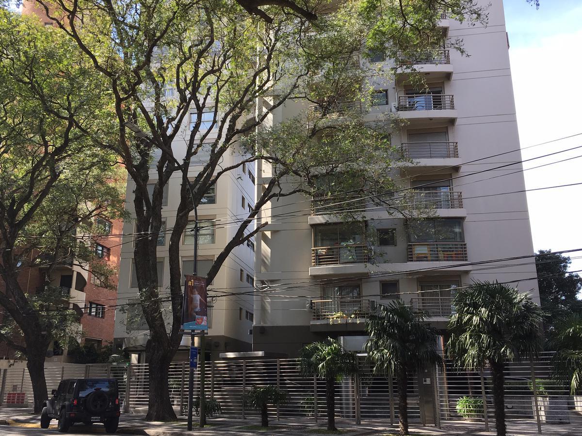 Foto Departamento en Venta en  La Lucila-Libert./Rio,  La Lucila  Avenida del Libertador al 3600