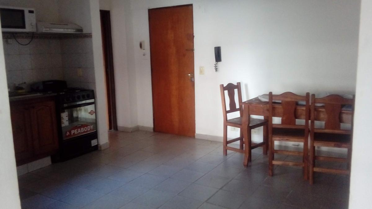 Foto Departamento en Alquiler en  Nueva Cordoba,  Capital  Larrañaga al 100