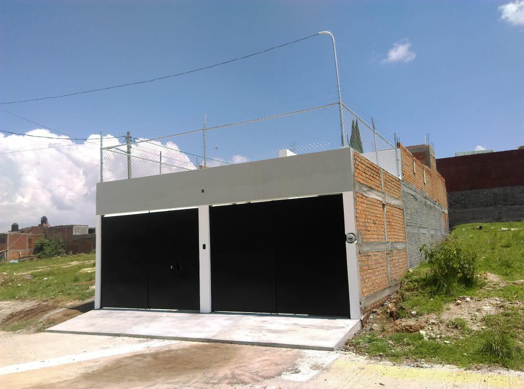 Foto Casa en Venta en  Ampliacion Los Encinos,  Morelia  COL. AMPLIACION LOS ENCINOS