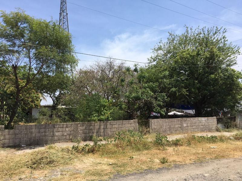 Foto Casa en Venta en  Revolución Verde,  Ciudad Madero  HTV2800-285 Margarita Maza de Juárez Terreno