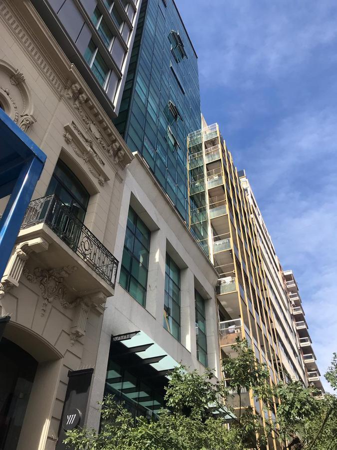 Foto Oficina en Alquiler en  Nueva Cordoba,  Capital  AV.IRIGOYEN HIPOLITO al 100