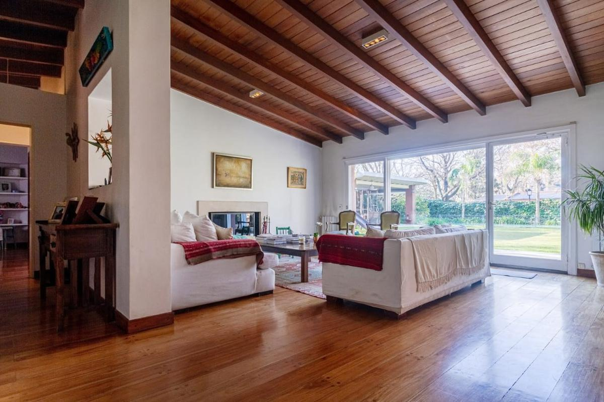 Foto Casa en Venta en  Las Lomas-Golf,  Las Lomas de San Isidro  Las Lomas-Golf