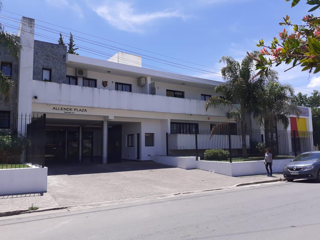 Foto Departamento en Alquiler en  Barrio la Cruz,  Villa Allende  Villa Allende