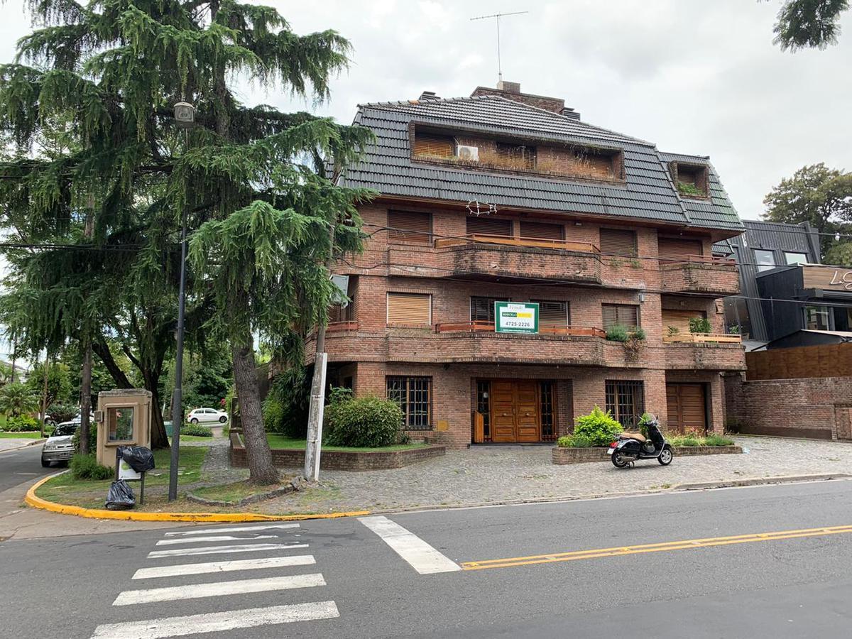 Foto Departamento en Alquiler en  Punta Chica,  San Fernando  libertador al 2300